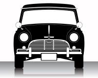 Automobile dell'annata Immagini Stock