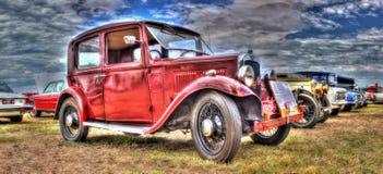 automobile dell'annata degli anni 30 immagini stock