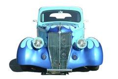Automobile della via del Rod caldo isolata Fotografia Stock