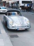 Automobile delle vie Fotografia Stock