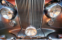 Automobile di Bentley Fotografie Stock