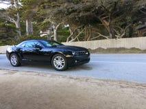 Automobile di Chevrolet Camaro fotografia stock libera da diritti