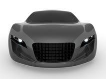 Automobile di concetto Fotografie Stock
