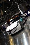 Automobile di concetto del Pandion di Bertone Fotografie Stock