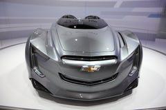 Automobile di concetto della Chevrolet a IAA Fotografie Stock Libere da Diritti