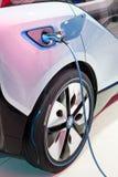 Automobile di concetto di BMW i3 Immagini Stock Libere da Diritti