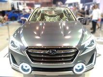 Automobile di concetto di Viziv 2 Immagini Stock