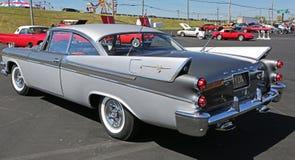 Automobile di 1957 Dodge Fotografia Stock