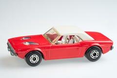 automobile di Dodge del giocattolo Immagini Stock Libere da Diritti