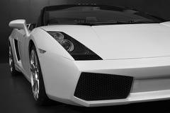 Automobile di esposizione automatica del trasporto fotografie stock