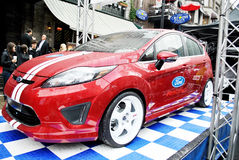 Automobile di Ford Immagine Stock Libera da Diritti