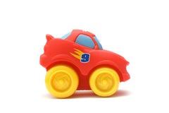 Automobile di gomma Immagini Stock