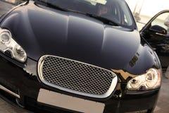 Automobile di lusso immagini stock
