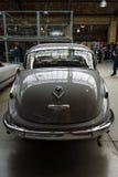 Automobile di lusso 100% BMW 501 V8 Fotografia Stock Libera da Diritti