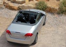 Automobile di lusso del cabriolet Fotografia Stock Libera da Diritti