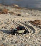 Automobile di modello Fotografia Stock