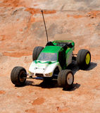 Automobile di modello Immagini Stock Libere da Diritti