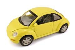 Automobile di modello dell'annata fotografia stock
