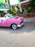 Automobile di Nostalgie immagine stock libera da diritti