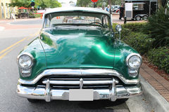 Automobile di Oldsmobile Fotografie Stock