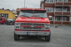 Automobile di Russe Fotografia Stock
