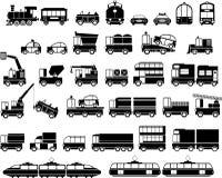 Automobile di vettore Immagine Stock Libera da Diritti