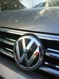Automobile di Volkswagen fotografie stock libere da diritti