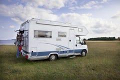 Automobile domestica Fotografia Stock Libera da Diritti
