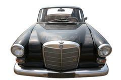 Automobile europea 50-sessantesima dell'annata Fotografie Stock Libere da Diritti