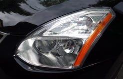 Automobile Front Light Fotografia Stock Libera da Diritti