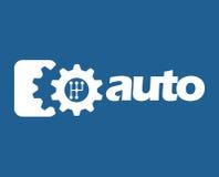Automobile Gear Concept Design Stock Photo