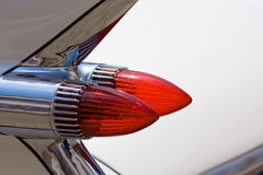 Automobile inspiration. A automobile inspiration back view Stock Photography