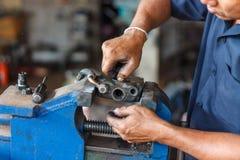 Automobile professionale fotografie stock libere da diritti