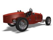 automobile rétro Images stock