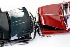 Automobile raccoglibile Fotografie Stock Libere da Diritti