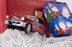 Automobile raccoglibile Fotografia Stock