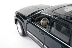 Automobile raccoglibile Immagine Stock