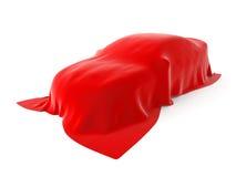 Nuova presentazione dell'automobile Immagine Stock Libera da Diritti