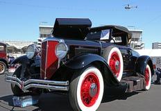 Automobile scoperta a due posti 1931 di Studebaker Immagini Stock Libere da Diritti