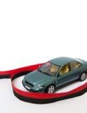 Automobile sicura immagini stock libere da diritti