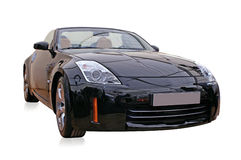 Automobile sportiva immagini stock