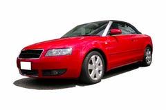 Automobile sportiva Immagine Stock