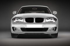 Automobile sportiva. 3d rendono Fotografia Stock