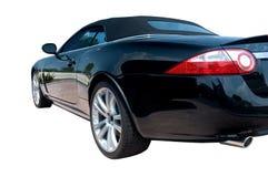 Automobile sportiva Immagini Stock Libere da Diritti