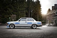 Automobile sportiva classica Fotografia Stock