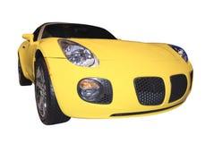 Automobile sportiva convertibile Fotografie Stock Libere da Diritti