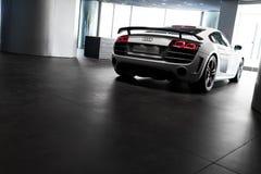 Automobile sportiva da vendere Fotografie Stock