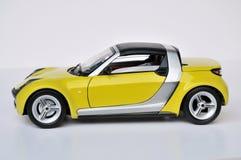 Automobile sportiva del loto Fotografia Stock