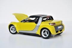 Automobile sportiva del loto Immagini Stock Libere da Diritti