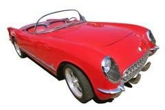 Automobile sportiva dell'annata Fotografia Stock